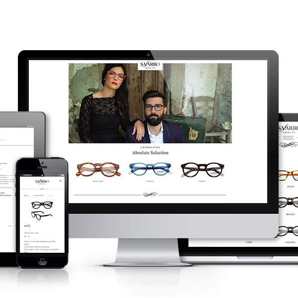 Safarro Absolute Eyewear